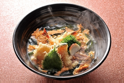 TsuruTonTan, Soemon-Cho