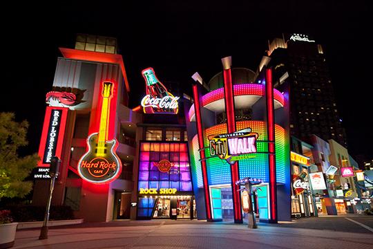 Universal City Walk Osaka™
