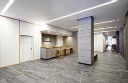 Lobby (1F)