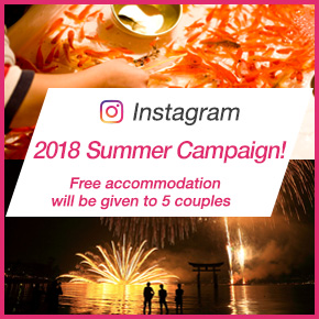 Instagram Summer campaign