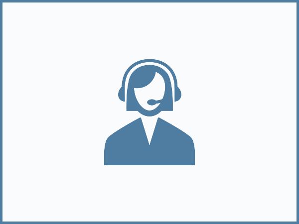 Professional interpreting service through video calls