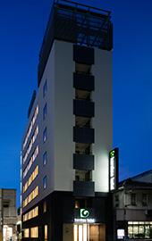 karaksa hotel 京都 I