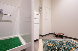 祈祷室(3楼)