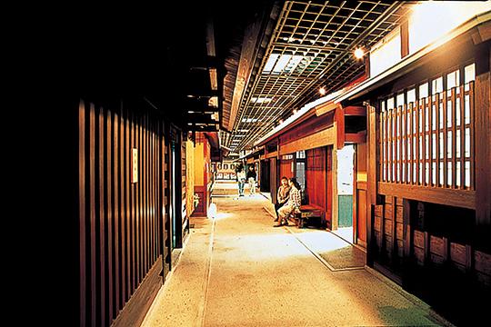 京都文化博物馆