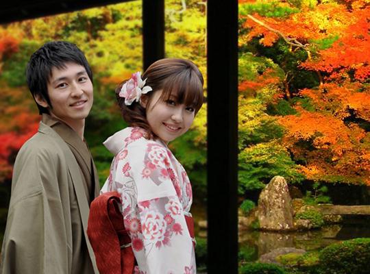 京都和服租借 梦馆