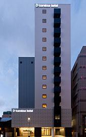 karaksa hotel 札幌