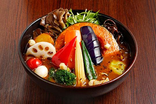 汤咖喱GARAKU