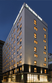 karaksa hotel 大阪難波