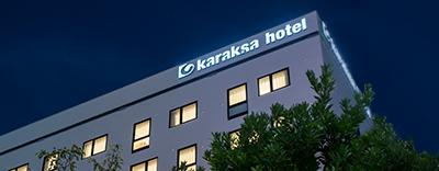 karaksa hotel 大阪難波>