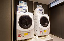 洗衣房(2樓)
