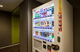 自動販賣機(5樓及9樓)