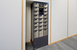 保險箱(1樓)