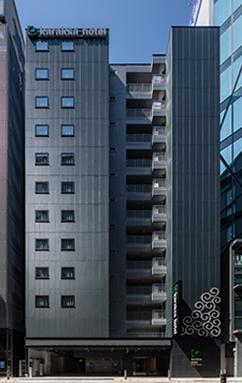 karaksa hotel 東京站