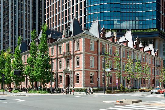 三菱一號館美術館