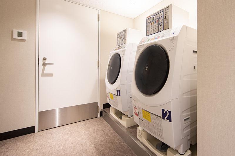 洗衣房(3樓)