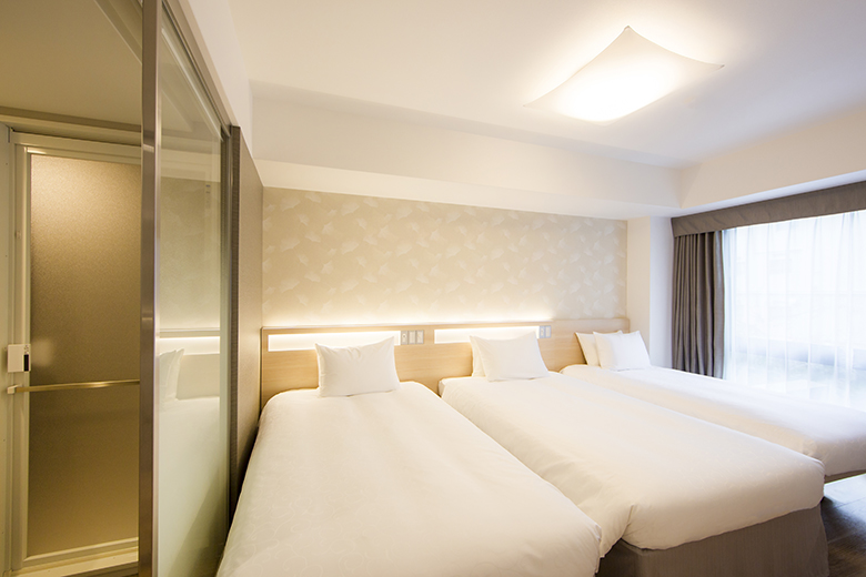 Beds Room Hotel Shinsaibashi