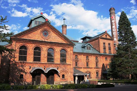 サッポロビール博物館